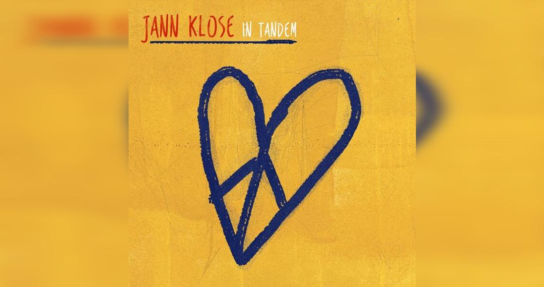 Jann Klose: Take Me 2 Forever