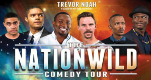 Trevor Noah's NationWild