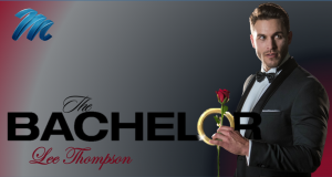 Lee Thompson is SA's 1st Bachelor