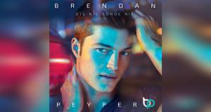Brendan Peyper – Dis Nie Sonde Nie