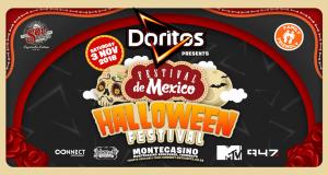 Win Tickets to Festival De Mexico's Halloween Party