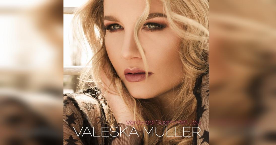 Valeska Muller: Verdwaal Saam Met Jou