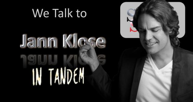 We Talk to Jann Klose