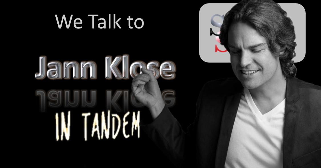 We Talk to Jann Klose