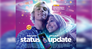 Win tickets to the SA Premiere of Status Update
