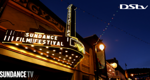 Win a trip to the Sundance Film Festival in the US