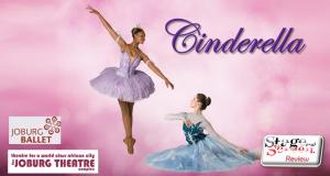 Review: Joburg Ballet's Cinderella