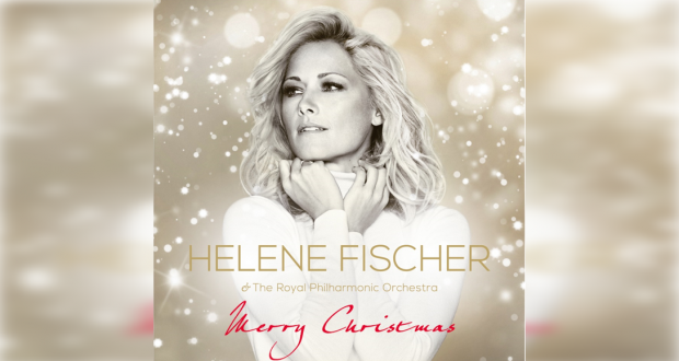 Helene Fischer: Merry Christmas