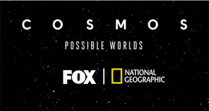 Cosmos 3: Possible Worlds