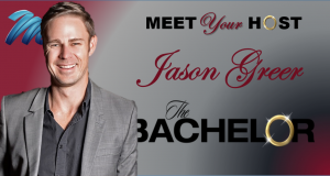 Jason Greer to Host The Bachelor SA