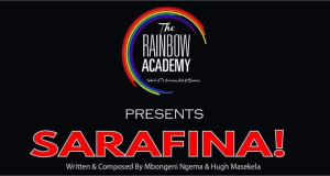 Sarafina in Cape Town