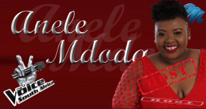 Your Host, Anele Mdoda