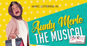Aunty Merle: The Musical