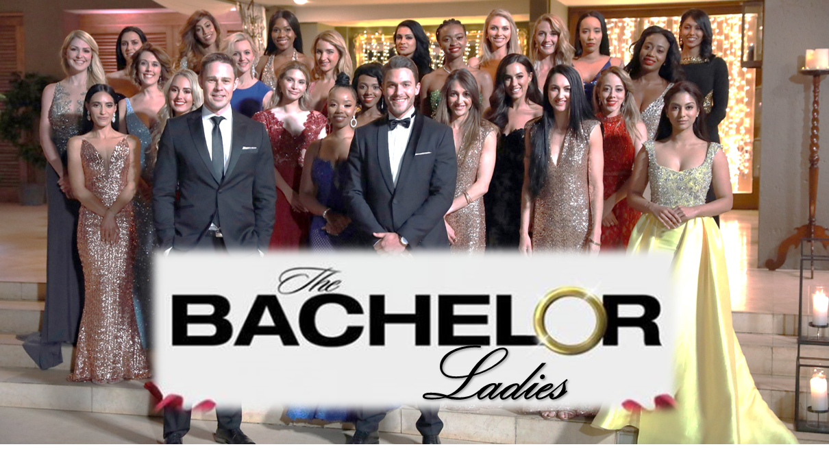 Meet the Bachelor SA's choices!