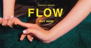 Grassy Spark: Flow