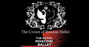 Russian Ballet National Tour