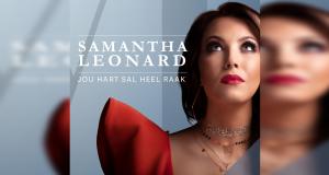 Samantha Leonard: Jou Hart sal Heel Raak