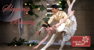 Win Tickets to Sleeping Beauty