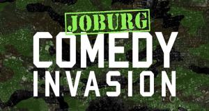Joburg Comedy Invasion
