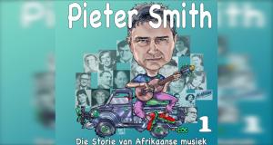 Pieter Smith: Die Storie van Afrikaanse Musiek