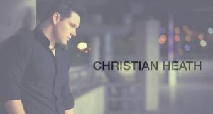 Christian Heath Tours with New Single