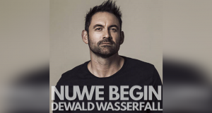 Dewald Wasserfall: Nuwe Begin