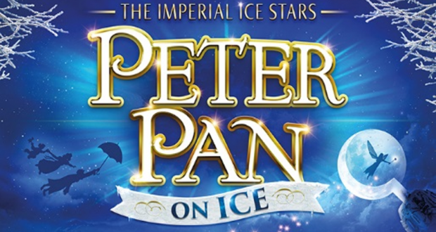 Win Tickets to Peter Pan on Ice