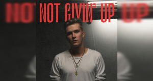 James Deacon: Not Givin' Up