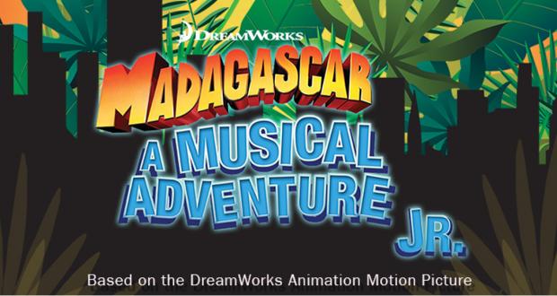 Madagascar – A Musical Adventure JR