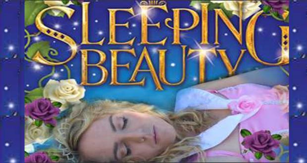 Sleeping Beauty and Amaranth