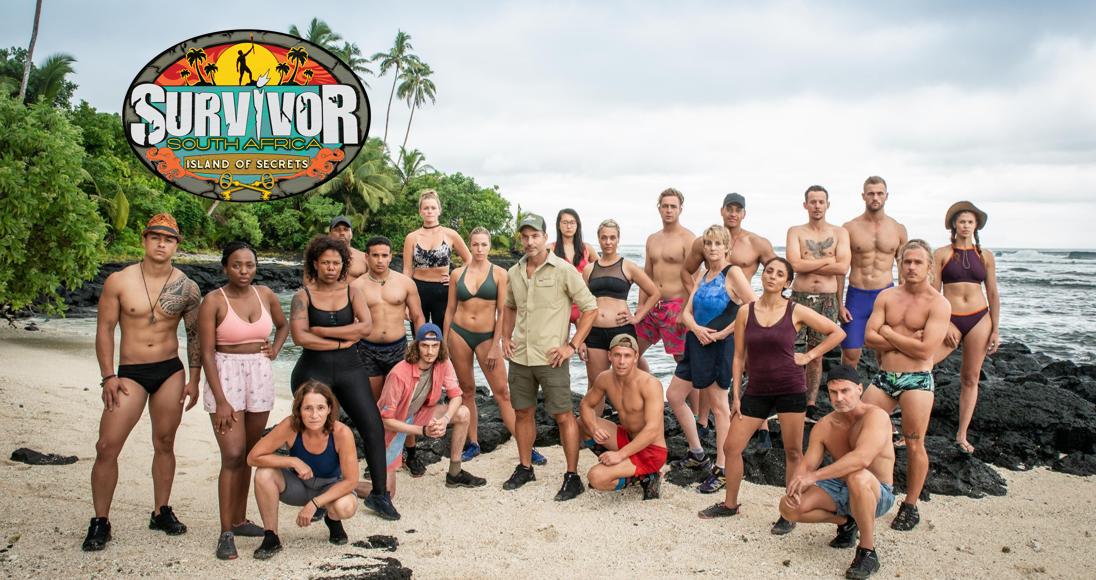 Survivor SA: The Cast-Aways
