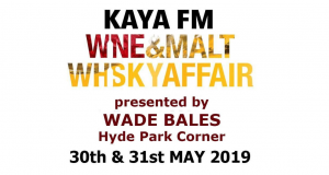 Wine & Malt Whisky Affair 2019