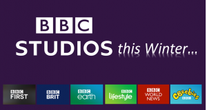 BBC Channels this Winter