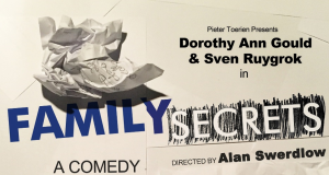 Win Tickets to Family Secrets