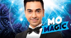 Mo Magic Live