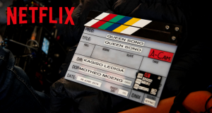 First African Original for Netflix