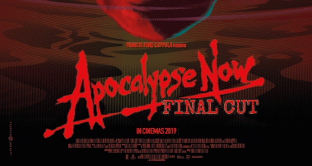 Win Tickets to the SA Premiere of Apocalypse Now