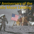 50 Year Anniversary of the Moon Landing
