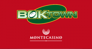 BokTown at Montecasino