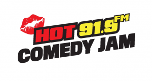 HOT 91.9FM Comedy Jam