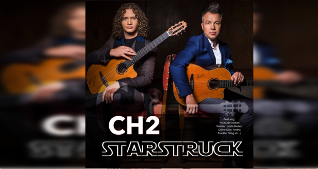 CH2 Releases New Album with SA Tour