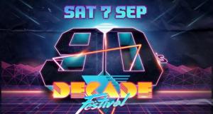 Decade Festival