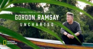 Gordon Ramsay – Uncharted