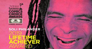 Grilling of a Lifetime – Soli Philander