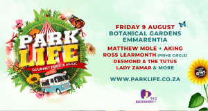 Parklife Gourmet Food & Music Festival