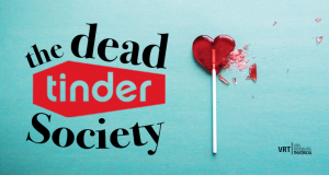 The Dead Tinder Society