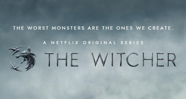 Netflix releases trailer for The Witcher