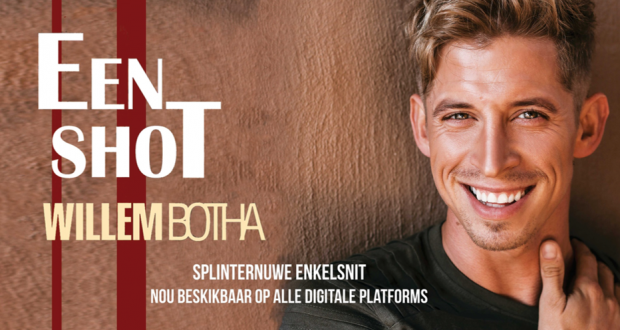 Willem Botha: Een Shot