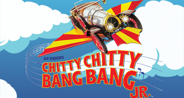 Chitty Chitty Bang Bang Jr.