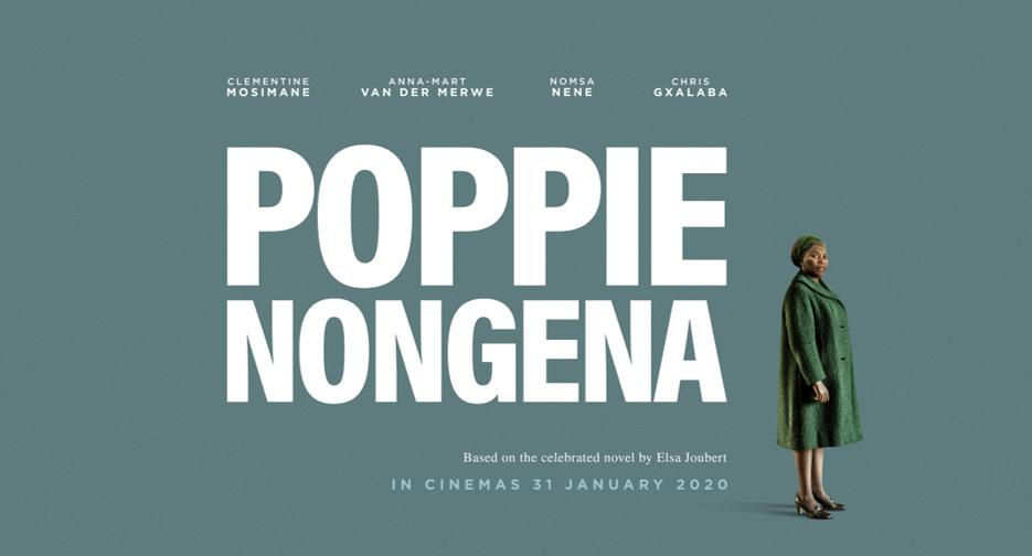 Poppie Nongena, Releases 31 January 2020